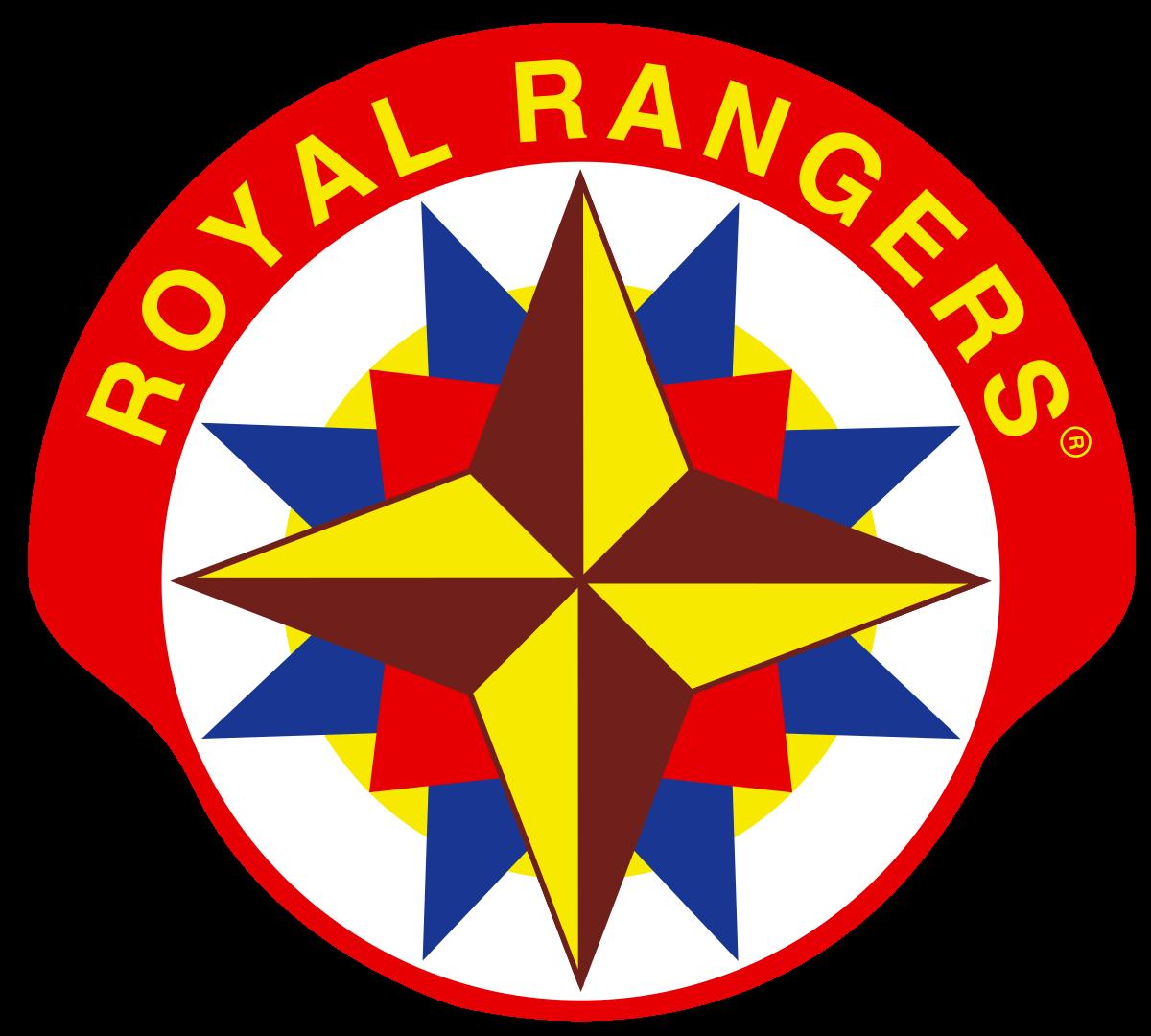 RoyalRangers Logo